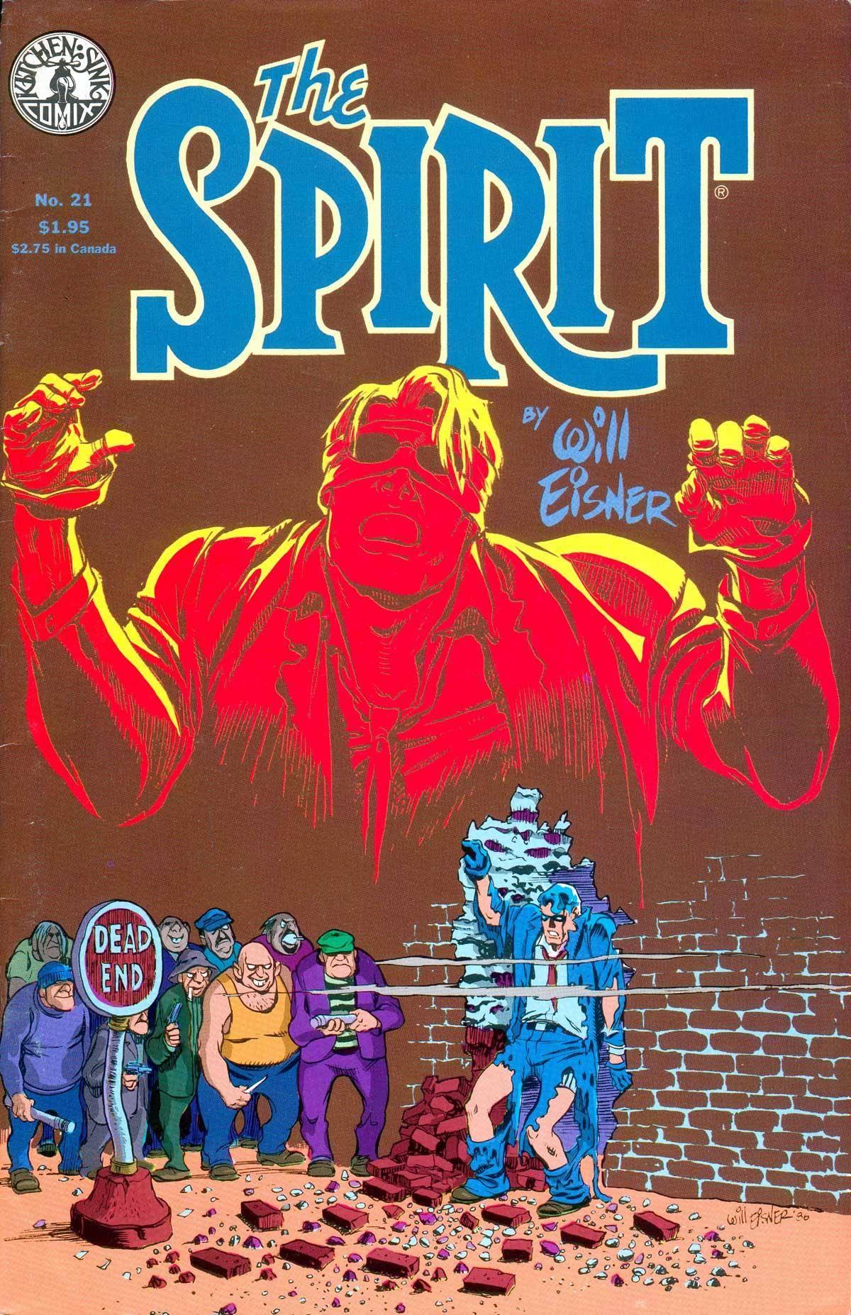 Spirit 1986-07 021 Kitchen Sink CB