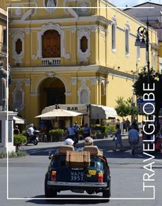 TravelGlobe - Giugno 2020