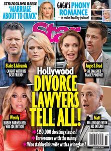 Star Magazine USA - August 19, 2019
