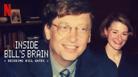 Inside Bill's Brain: Decoding Bill Gates S01