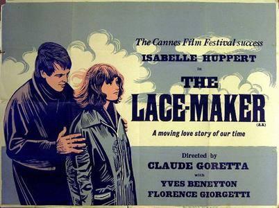 La Dentellière [The Lacemaker] 1977