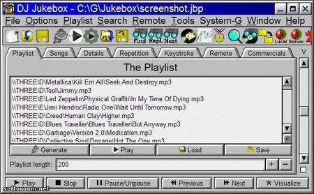 DJ Jukebox v8.2