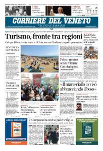 Corriere del Veneto Vicenza e Bassano – 03 giugno 2020