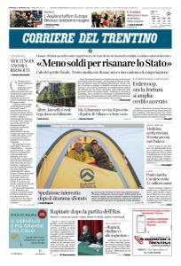 Corriere del Trentino - 21 Gennaio 2020