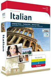 Learn Italian with Strokes Easy Learning 6.0