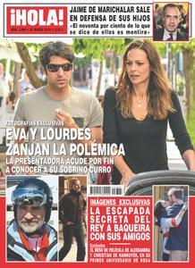 ¡Hola! España - 27 marzo 2019