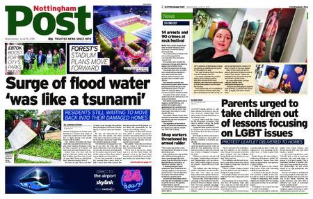Nottingham Post – June 19, 2019