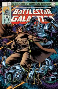 Bob, part of your request - yEnc Battlestar Galactica (Classic) 001 (2018) (5 covers) (digital) (Son of Ultron-Empire