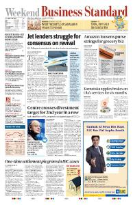Business Standard - March 23, 2019
