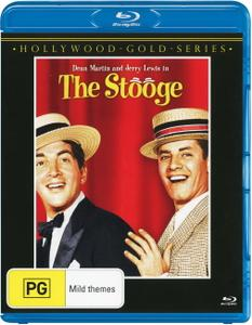 The Stooge (1951)