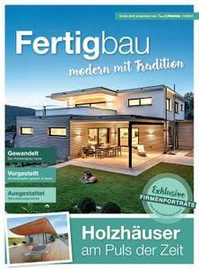 Family Home - Fertigbau 2017