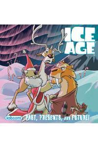 BOOM Studios-Ice Age Past Presents And Future 2012 Hybrid Comic eBook