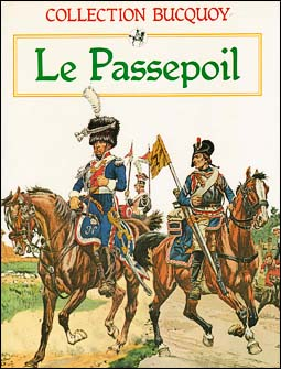 Le Passepoil. Tome 1