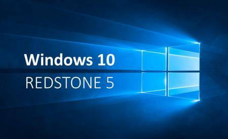 Windows 10 Redstone 5 v1809 Build 17763.253 ISO (x86/x64/) Updated January 2019