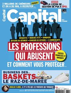 Capital France - Juillet 2019
