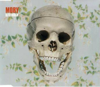 Moby - Bodyrock (US CD5) (1999) {V2/BMG} **[RE-UP]**
