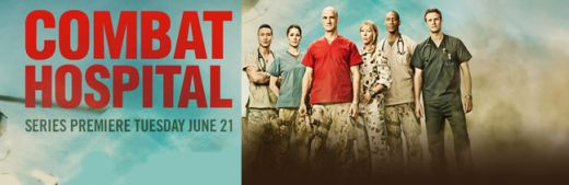 Combat Hospital S01E08