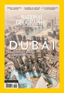 National Geographic en Español - octubre 2017