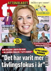 Aftonbladet TV – 27 maj 2019