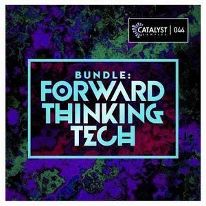 Catalyst Samples Bundle Forward Thinking Tech WAV AiFF MiDi