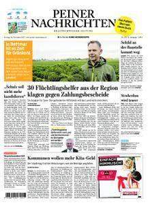 Peiner Nachrichten - 24. November 2017