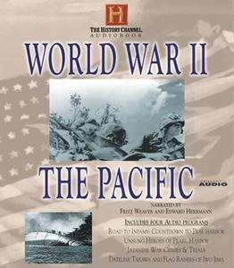 «World War II: The Pacific» by The History Channel