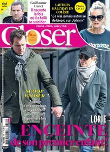 Closer France - 13 mai 2020