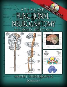 Atlas of Functional Neuroanatomy  [Repost]
