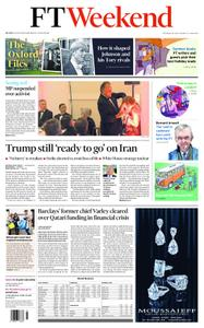 Financial Times UK – June 22, 2019