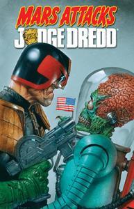 IDW-Mars Attacks Judge Dredd 2013 Hybrid Comic eBook