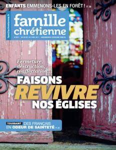 Famille Chrétienne N.2074 - 28 Octobre 2017