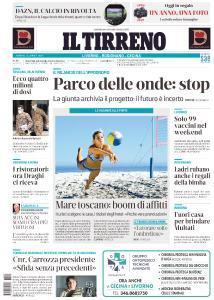 Il Tirreno Livorno - 13 Aprile 2021