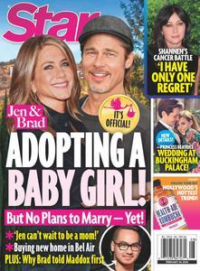 Star Magazine USA - February 24, 2020