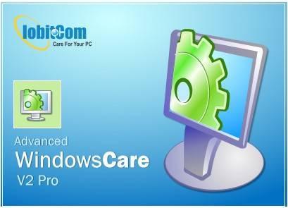 Advanced WindowsCare ver.2.4.0.889 Pro