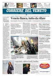 Corriere del Veneto Padova e Rovigo - 28 Marzo 2018