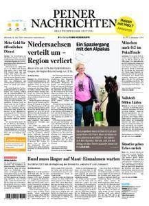 Peiner Nachrichten - 18. April 2018