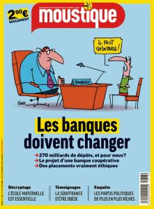 Moustique Magazine - 27 Mars 2019