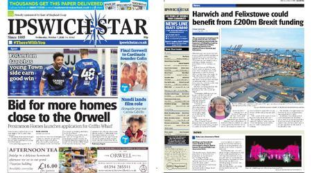 Ipswich Star – October 07, 2020