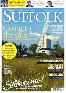 EADT Suffolk - May 2017