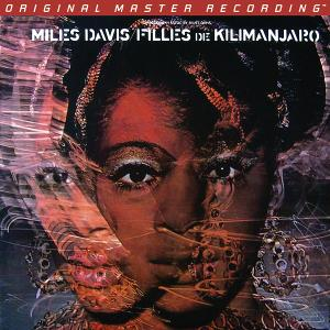 Miles Davis - Filles de Kilimanjaro (1969/2015) [2LP,Limited Edition,Numbered,180 Gram,DSD128]