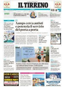 Il Tirreno Livorno - 8 Agosto 2018