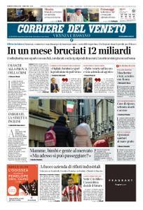 Corriere del Veneto Vicenza e Bassano – 03 aprile 2020