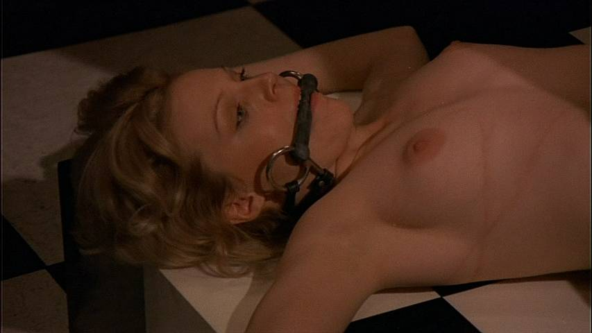 The Image (1975) The Punishment of Anne [Special Edition]