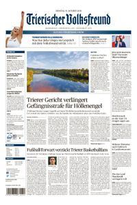 Zeitung für Bitburg-Prüm – 15. Oktober 2019