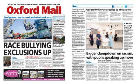 Oxford Mail – August 05, 2020