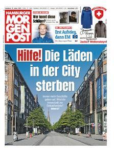 Hamburger Morgenpost – 25. Januar 2020