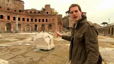 BBC - Hadrian (2008)