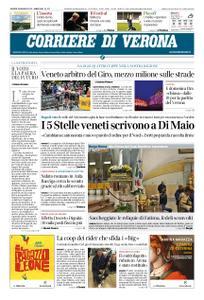 Corriere di Verona – 30 maggio 2019