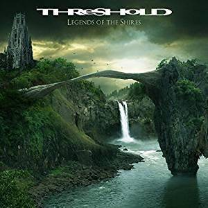 Threshold - Legends of the Shires (2017)