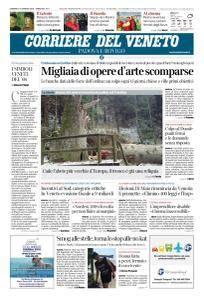 Corriere del Veneto Padova e Rovigo - 7 Gennaio 2018